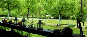 Camping Vili Slowenien