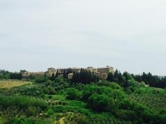 Weinwandern im Chianti