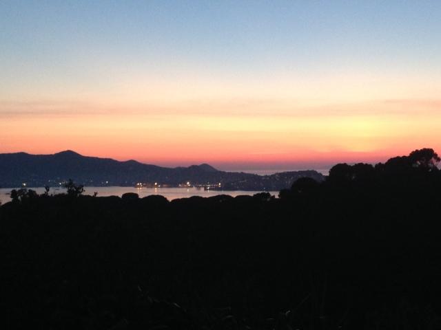 Bucht von Porto Ferraio 3