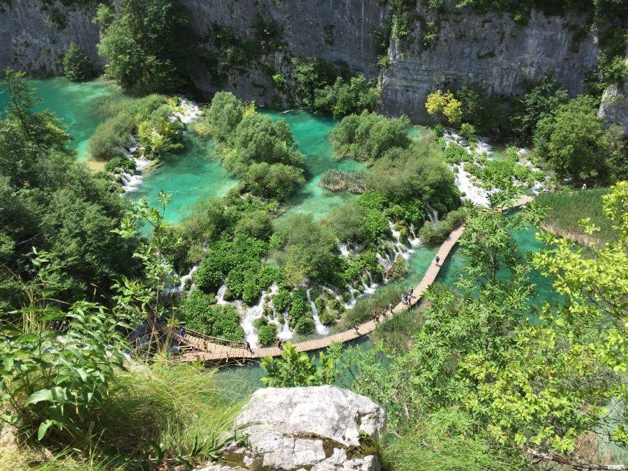 Plitvice Jezero